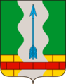 Coat of Arms of Semilukisky rayon (Voronezh Oblast).png