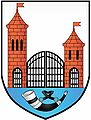 Coat of Arms of Skidal, Belarus.jpg