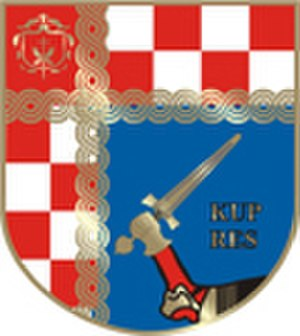Kupres - Image: Coat of arms of Kupres