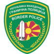 Coat of arms of Macedonian Border Police.png
