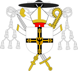 Coat of arms of the Teutonic Order.png