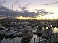 Coffs Harbour at Sunset 2004 - panoramio.jpg