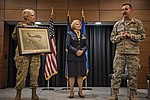 Col. Patty Wilbanks retires after 27 years of service (29994196165).jpg