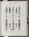 Collection d'antiques. 1-8. Figures en bronze; 9-16. Figures et fragmens en terre cuite émaillée (NYPL b14212718-1268230).tiff