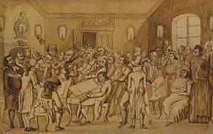 Collegium Musicum - Image: Collegium musicum 1790