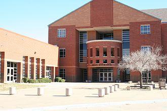 Colleyville, Texas - Colleyville Heritage High School