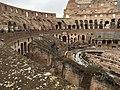 Colosseum (inside) in Rome.13.jpg