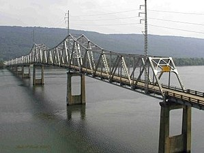 B. B. Comer - Comer Bridge, Sylacauga, AL