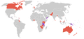 Commonwealth games 1962 countries map.PNG