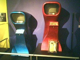 Computer Space-Early arcade games machines.jpg