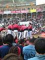Concurs de Castells 2008 P1220417.JPG