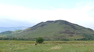 Conic Hill - Image: Conic Hill 4