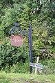 Contrasting Farm Signs - geograph.org.uk - 854462.jpg