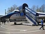 Convair 880 Lisa Marie Graceland Memphis TN 2013-04-01 006.jpg
