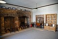 Copped Hall housekeeper's room, Epping, Essex, England.jpg