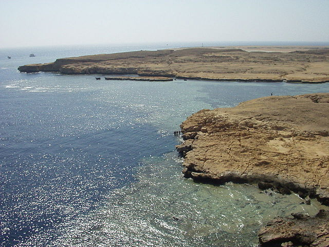 Parque nacional Ras Muhammad