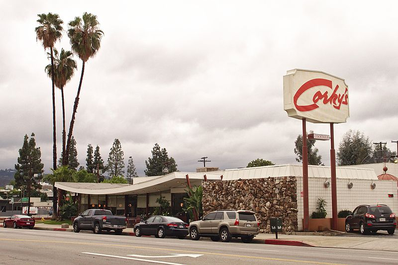 File:Corky's in Sherman Oaks from northeast 2014.jpg