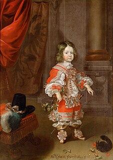 Archduke Charles Joseph of Austria Czech prince