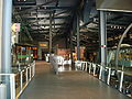 Corning Museum of Glass Interior Upper Level.JPG