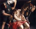 Coronazione di spine - O. Gentileschi.png