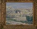 Coteaux de Suresnes, arbres en fleur - Joseph Le Pan de Ligny - musée d'art et d'histoire de Saint-Brieuc, DOC 125.jpg