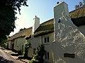 Cottage, Lower Blagdon - geograph.org.uk - 856251.jpg