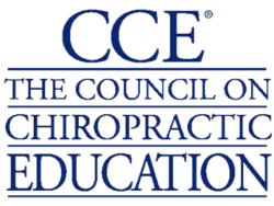 Council on Chiropractic Education logo.png