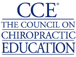 Council on Chiropractic Education – USA - Image: Council on Chiropractic Education logo