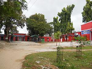 Gunupur - Court Campus, Gunupur