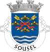 Coat of arms of Sousel