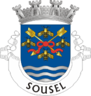 Brasão de Sousel