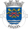 90px-Crest_of_Sousel_municipality_%28Portugal%29.png