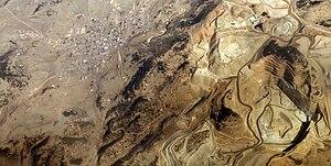 Cripple Creek & Victor Gold Mine - Image: Cripple Creek and Cresson Mine