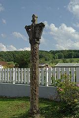 Croix de Belmont-sur-Vair