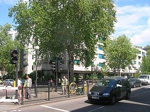 Cromwell Hospital - Cromwell Hospital in London