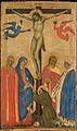 Crucifixion, Rijksmuseum, Amsterdam.JPG