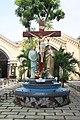 Crucifixion Scene at Huyen Sy Roman Catholic Church (10017941005).jpg