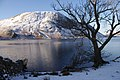 Crummock Water and Mellbreak - geograph.org.uk - 1659655.jpg