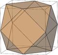 Cuboctahedron as truncated cube.png