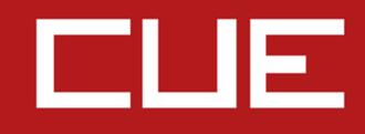 Cue TV - Image: Cuetvnz