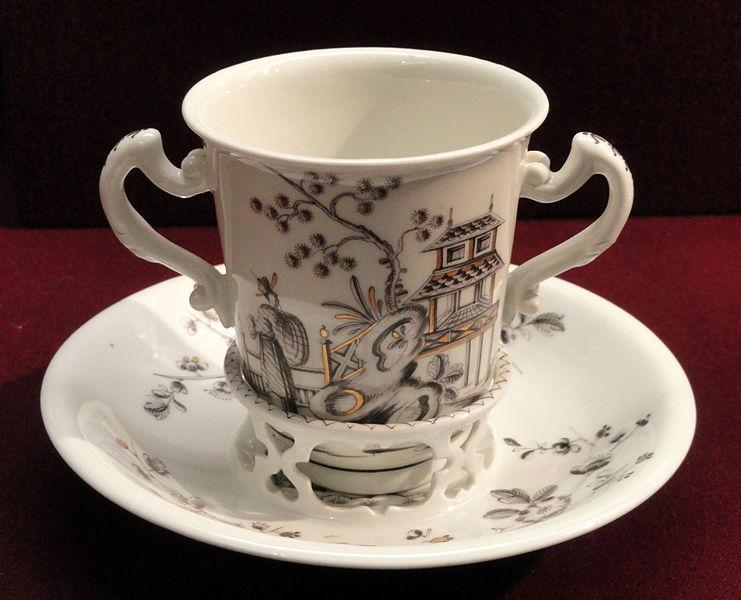 Black Porcelain Enamel Paint