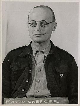 Kurt Rothenberger