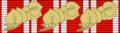 Czechoslovak War Cross 1918 (4x) Bar.png