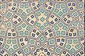 Décor de la médersa dAbdullah Khan (Boukhara, Ouzbékistan) (5693278992).jpg