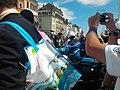 Départ Étape 10 Tour France 2012 11 juillet 2012 Mâcon 56.jpg
