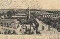 Döberitz, Brandenburg - Truppenübungsplatz, Barackenlager (2) (Zeno Ansichtskarten).jpg