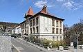 Döbling (Wien) - Volksschule Celtesgasse.JPG