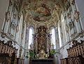 D-7-79-184 7 Moenchsdeggingen Klosterkirche Hochaltar 15.jpg