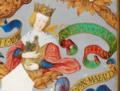 D. Urraca, Rainha de Leão - The Portuguese Genealogy (Genealogia dos Reis de Portugal).png