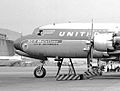 DC-7 United Air Lines (4922121945).jpg